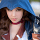 Cosplayer and queen of Blizzard swag Monika Lee talks shop at Boston Comic Con