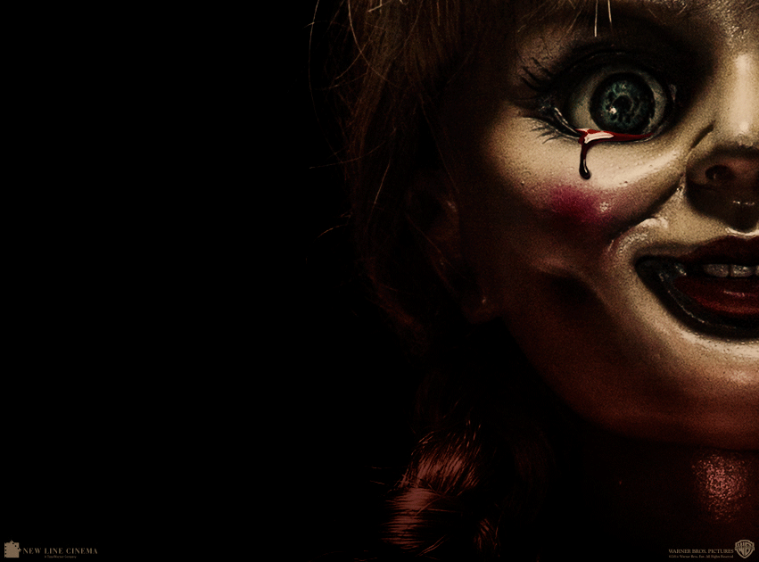 Wan and Sandberg Conjure Up a Terrifying New Tale in Annabelle: Creation