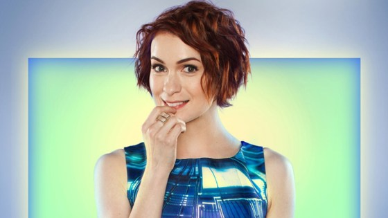 Felicia Day wants to play Ms. Marvel, and other takeaways from her Q&A session at Boston Comic Con