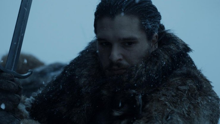 Game of Thrones: Jon Snow and the Suicide Seven -- who will live and who will die in 'Beyond the Wall'?