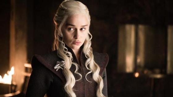 "Game of Thrones' star Emilia Clarke says show will film multiple endings: ""We aren't being told what's actually going to happen"""