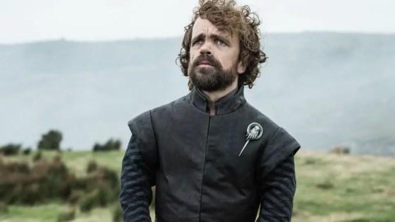 Final season of 'Game of Thrones' halfway through filming