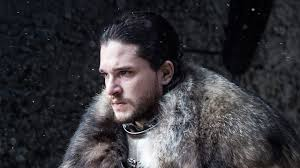 More foreshadowing that Jon Snow was destined to become king in 'Game of Thrones' from the very beginning.