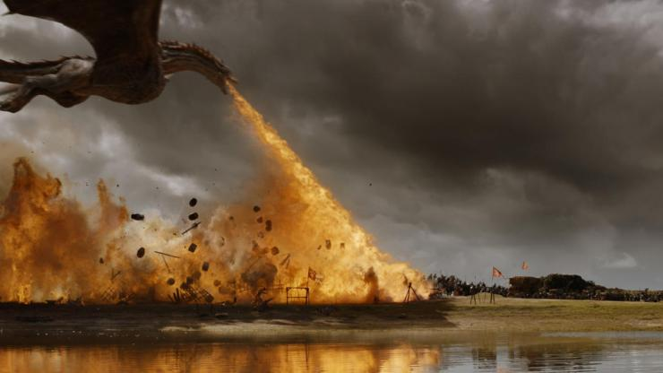 """Game of Thrones Season 7 is the most """"written for TV"""" season yet"""