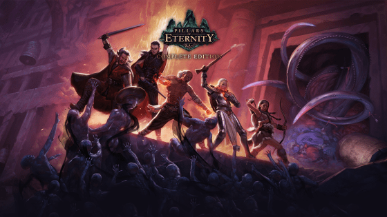 Pillars of Eternity: Complete Edition Early Impressions (Kinda)