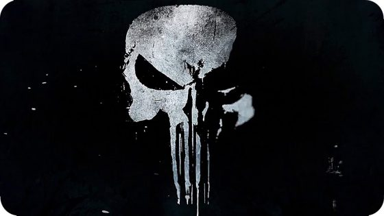 Marvel and Netflix release teaser trailer for 'The Punisher', slated for release sometime this fall.