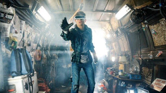 'Ready Player One' is the worst book I've ever read. I have to see the movie.