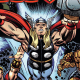 The Mighty Thor Epic Collection: In Mortal Flesh covers the adventures of clean-shaven Thor from 1989-1990, issues #401-418 and the Annual #14.  Is it good?