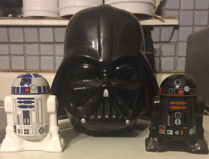 Force Friday reflections: A child's tears and other odd Star Wars memories