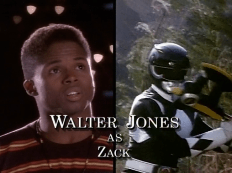 The original Black Ranger talks 'Power Rangers,' his thoughts on the 2017 film, and 'The Order'