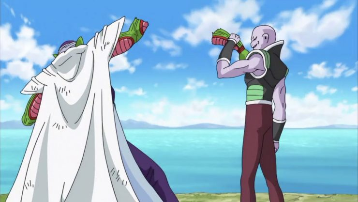 Dragon Ball Super: Episode 22 'Change! An Unexpected Return! His Name is Ginyu!!' Review