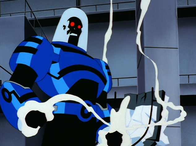 Revisiting for the First Time: Batman Beyond
