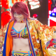 The Empress of Tomorrow will be joining Team Red.