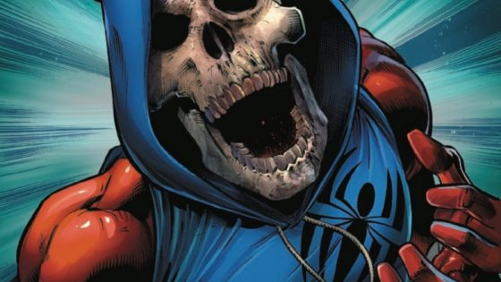 Marvel Preview: Ben Reilly: The Scarlet Spider #7