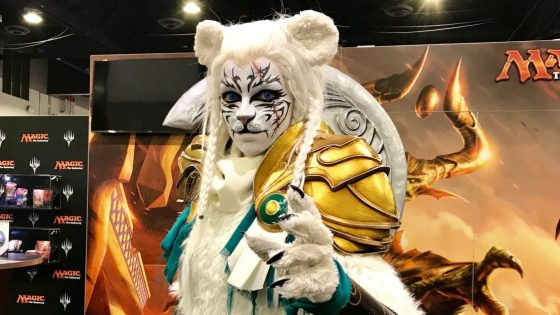 HASCON 2017: Cosplay the whole family can enjoy [Gallery]