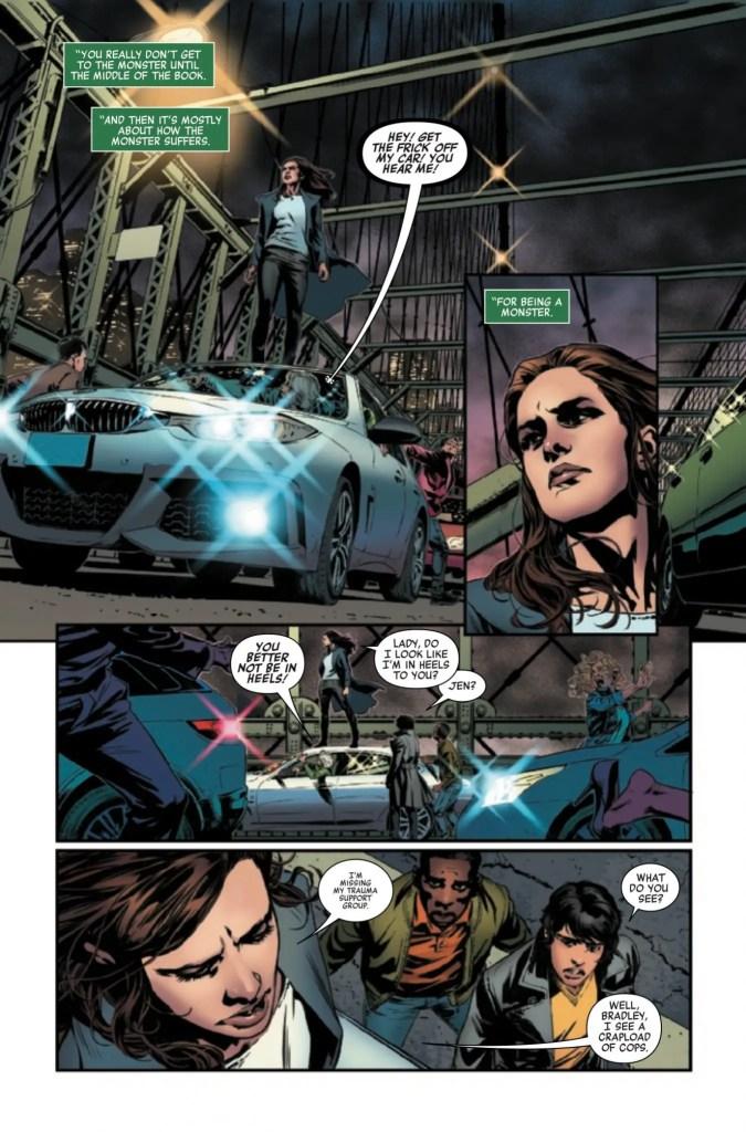 Marvel Preview: Hulk #10