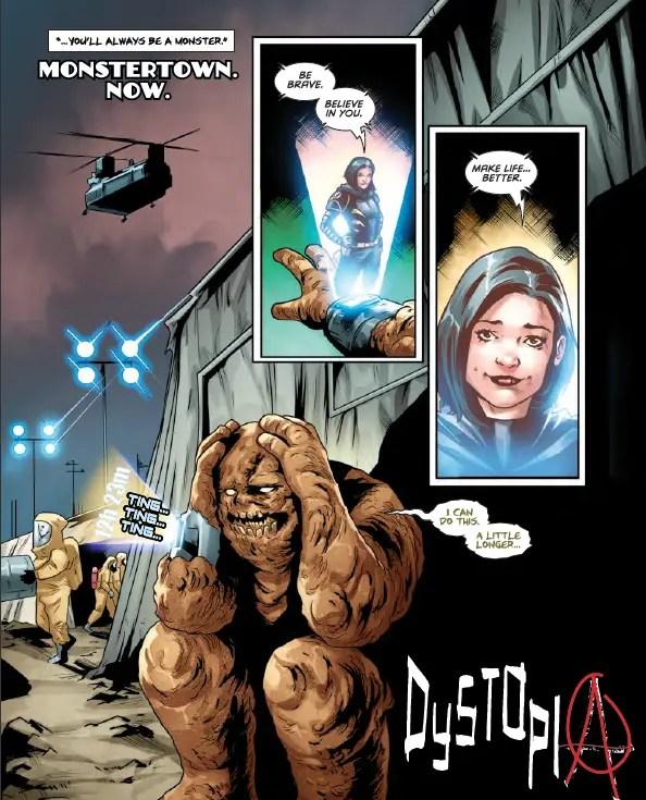 Detective Comics #964 Review