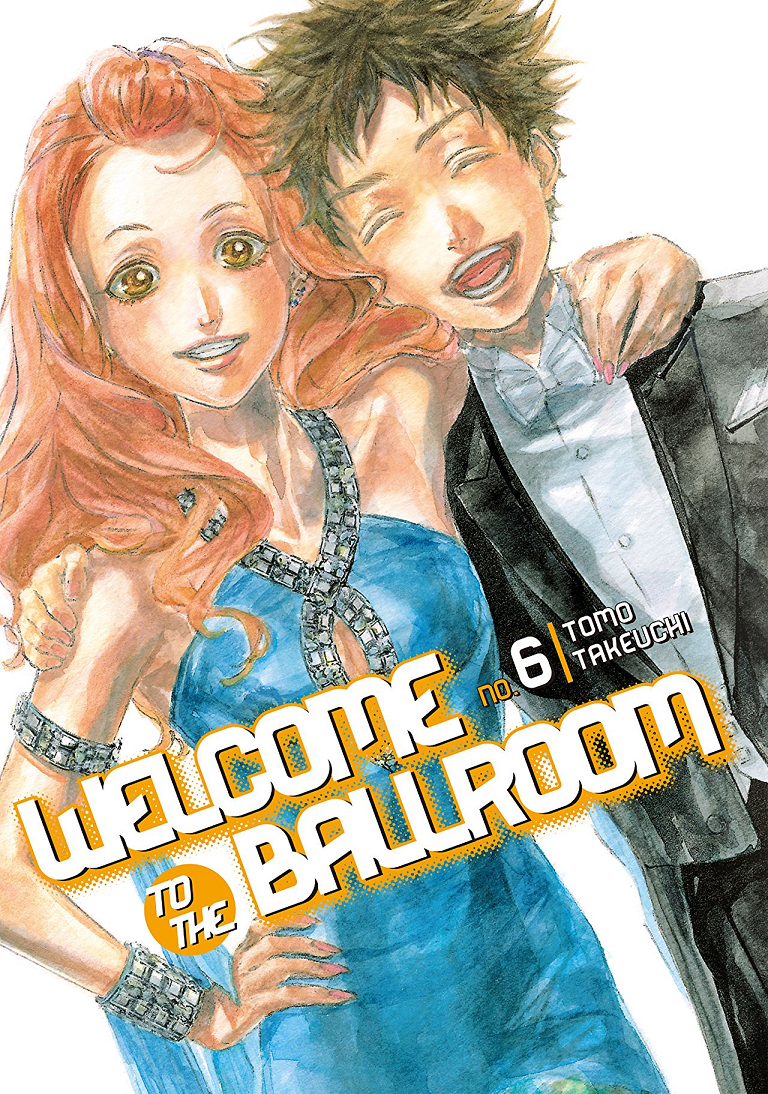 Welcome to the Ballroom Vol. 6 Review