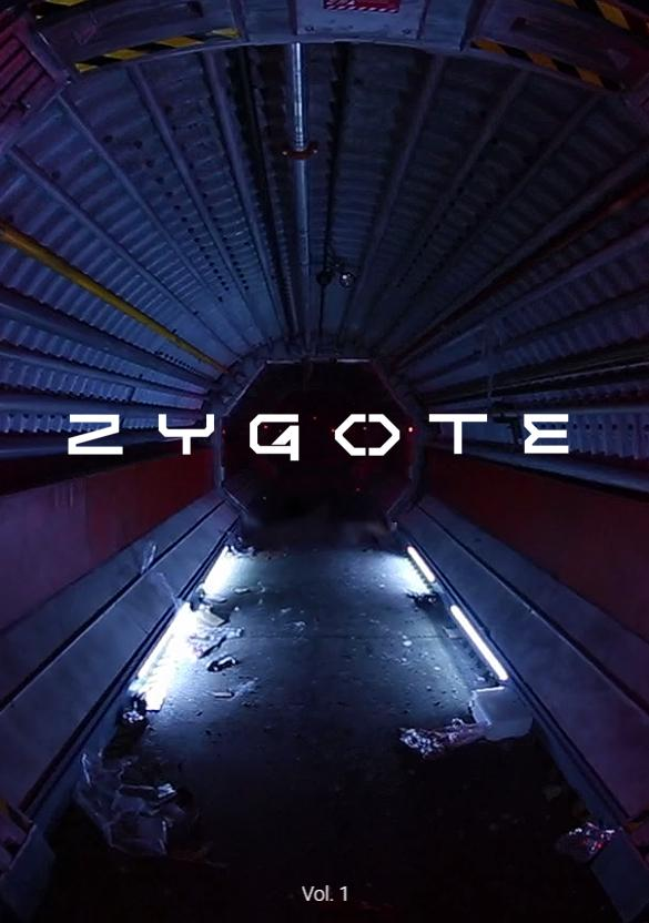 'Zygote' is a terrifying, bite-sized masterpiece