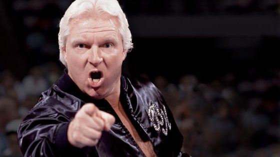 """Legendary manager Bobby """"The Brain"""" Heenan has died"""
