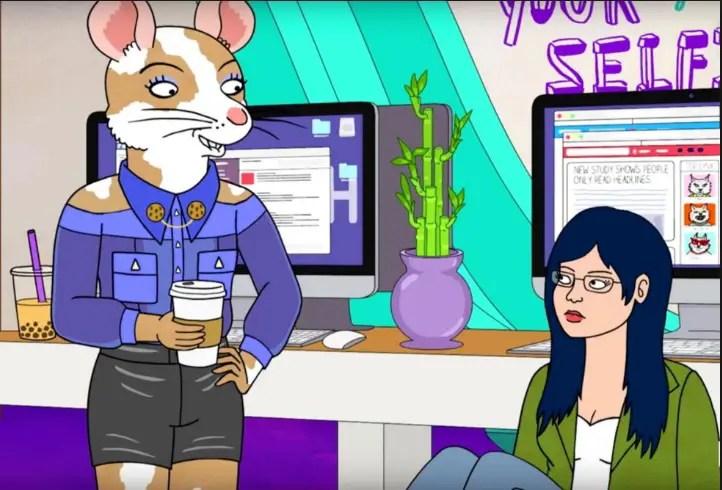 BoJack Horseman: Netflix's best show returns with fourth season