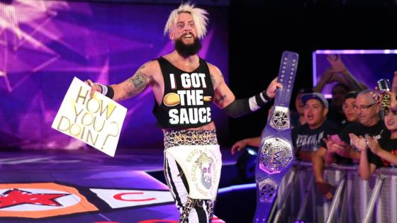 Raw goes 2 for 2, NXT UK officially launches, and Enzo Amore bears all on Austin's podcast.