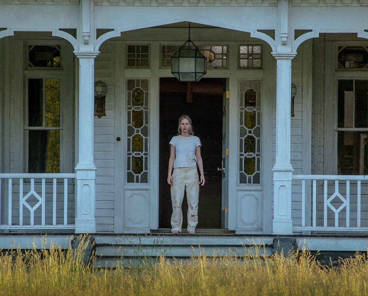 "Aronofsky's ""mother!"": tense, subtle, terrifying, polarizing"