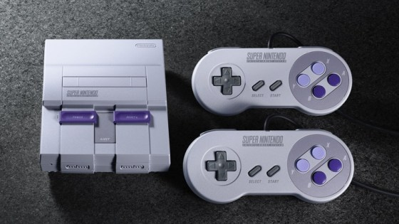 SNES Classic production 'dramatically increased'