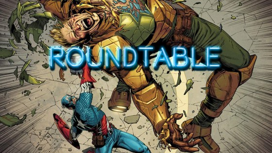 """AiPT! Roundtable: On the creative merits of """"event"""" comics"""