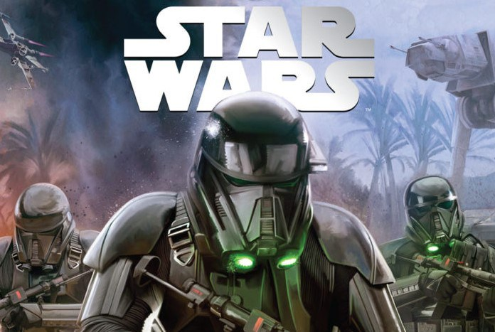 'Star Wars: On the Front Lines' review: A unique, sometimes exceptional retelling of major Star Wars battles