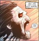 Batman: The Devastator #1 Review