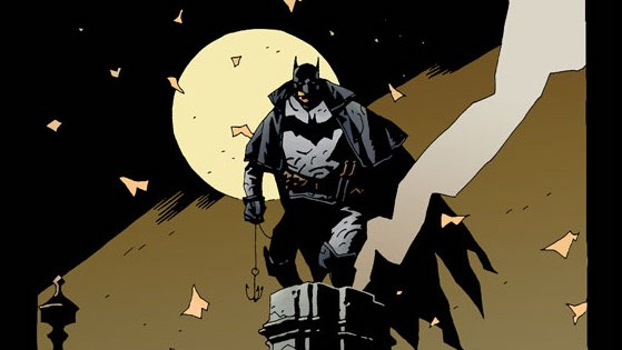 We detail what we saw at the 'Gotham by Gaslight' panel at NYCC 2017!