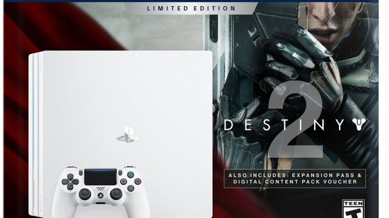 Save $50 on the Playstation 4/Destiny 2 bundle on Amazon