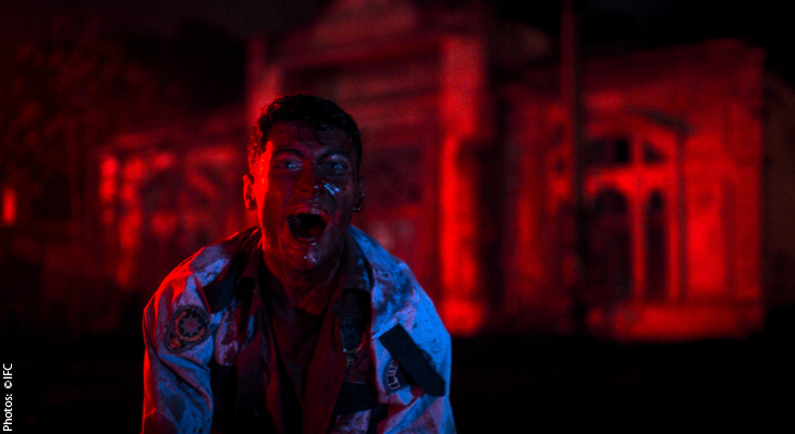 'Baskin' review: Hell is other people