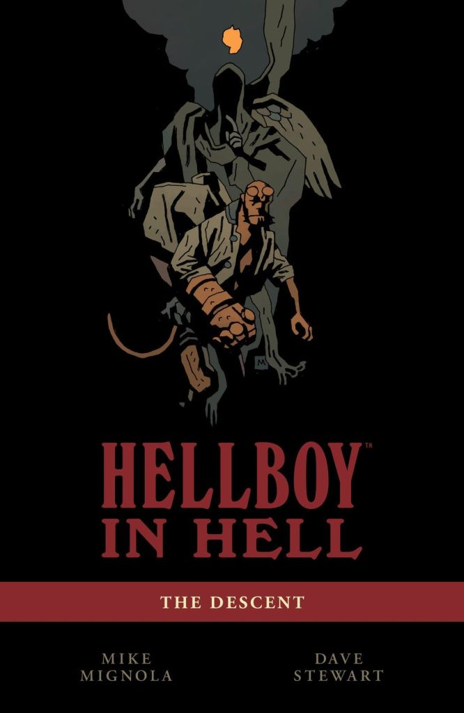 'Hellboy in Hell' review: Mignola's magnum opus comes to a perfect close