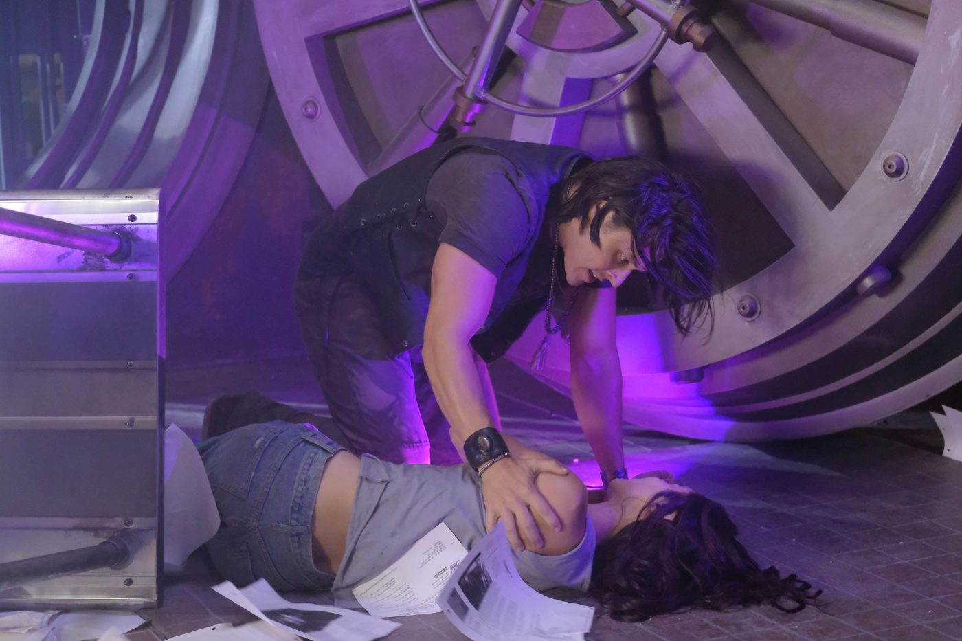 The Gifted: Season 1, Episode 2: rX - Or, what it's like to be a mutant