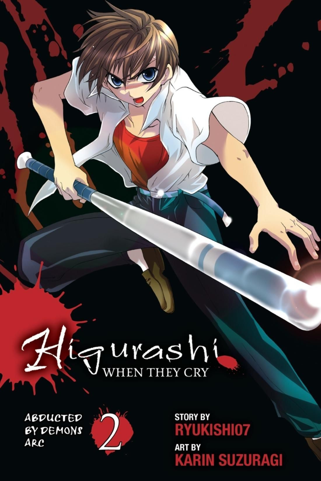 Higurashi When They Cry: Abducted By Demons Review