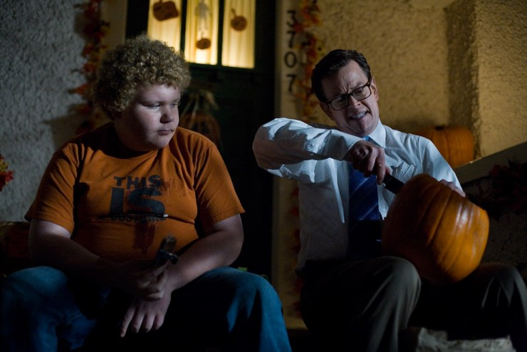 Trick R Treat Review - a cult classic that should have hit theaters