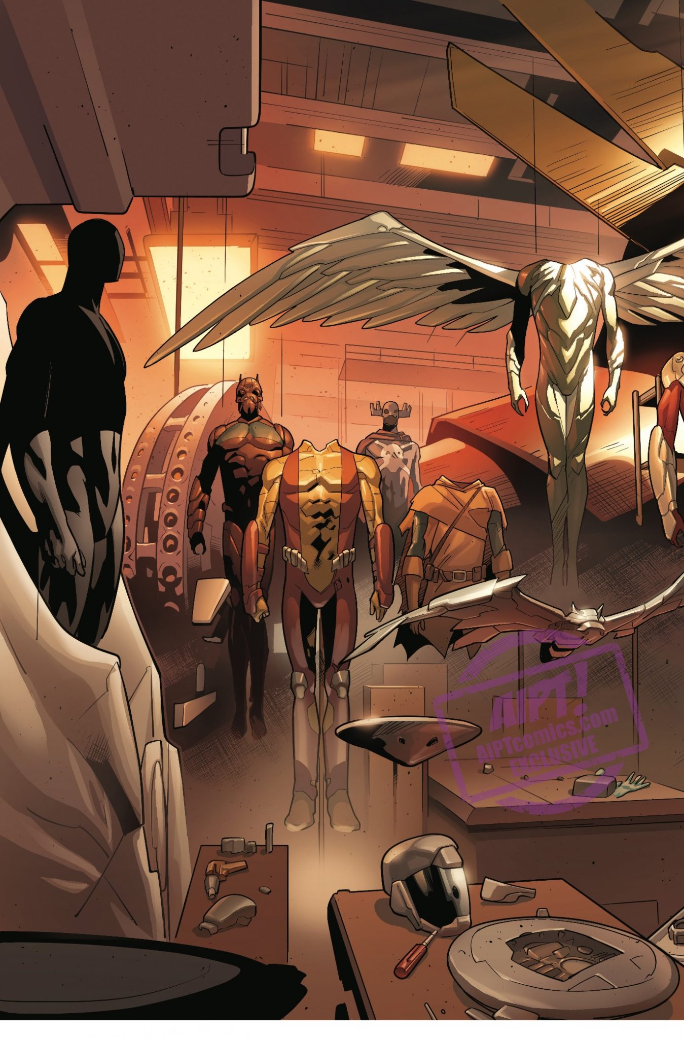Spider-Man #234 review