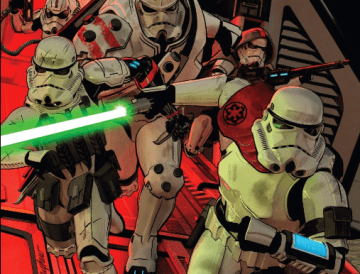 Star Wars Characters Who Deserve Their Own Comic Miniseries