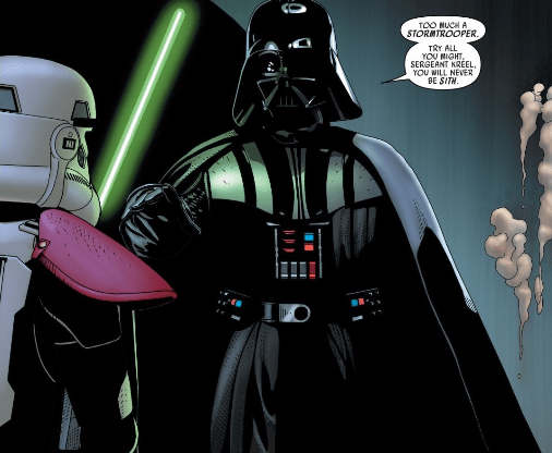 Star Wars #37 Review