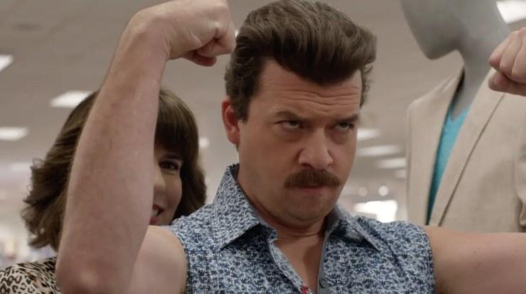 Vice Principals, season 2, episode 6 clip: Dressing cool with Danny McBride and Edi Patterson