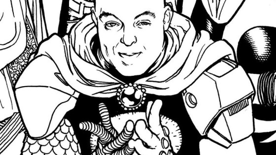 Comic artists react to Brian Michael Bendis' DC deal at Rhode Island Comic Con 2017