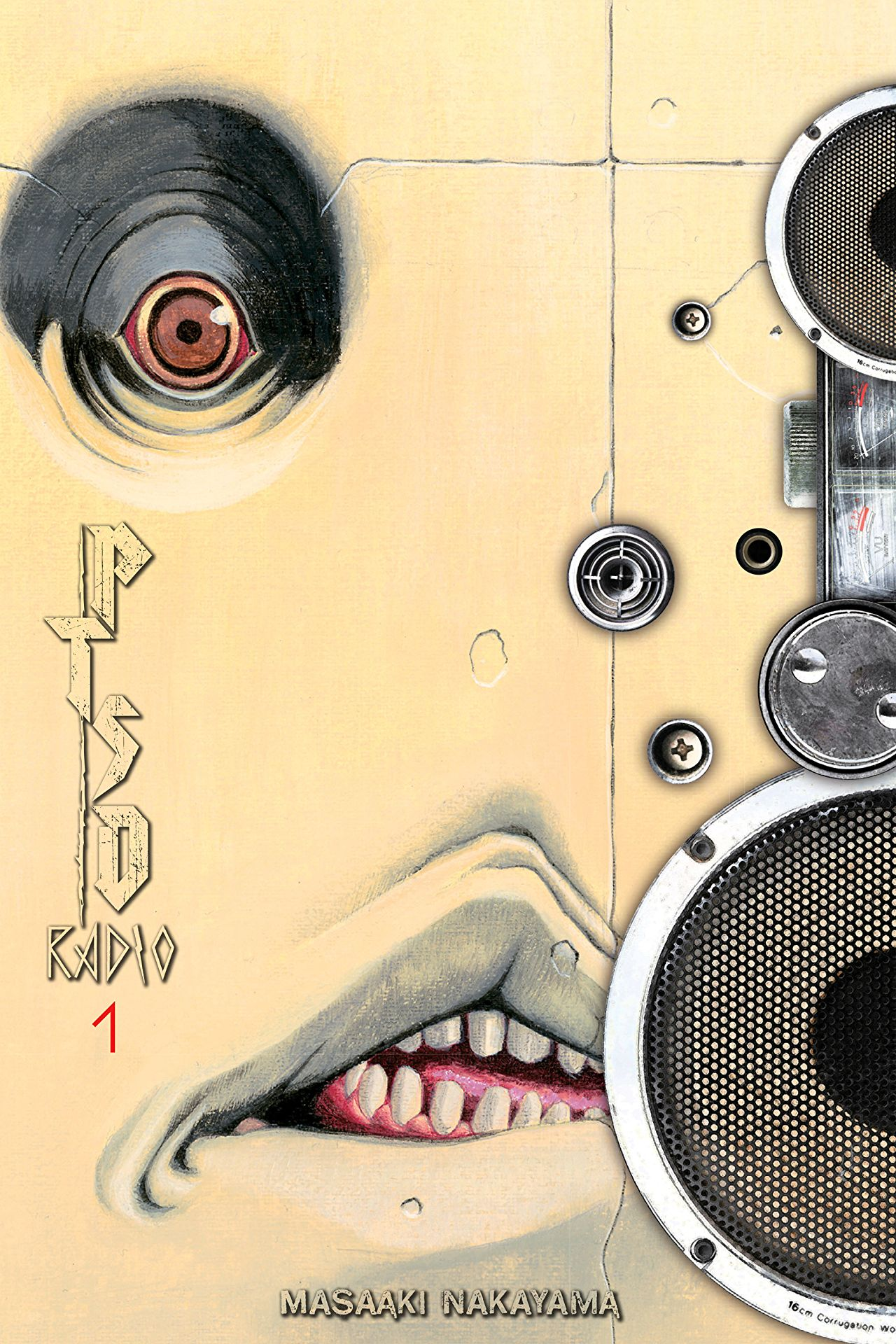 PTSD Radio Vol. 1 review: Unnerving horror that will stick with you