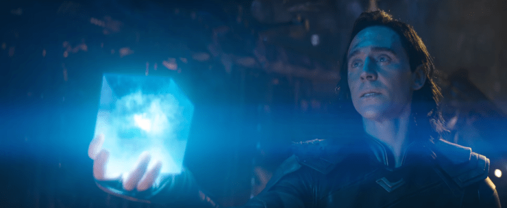 To Infinity and beyond! A breakdown of the 'Avengers: Infinity War' trailer
