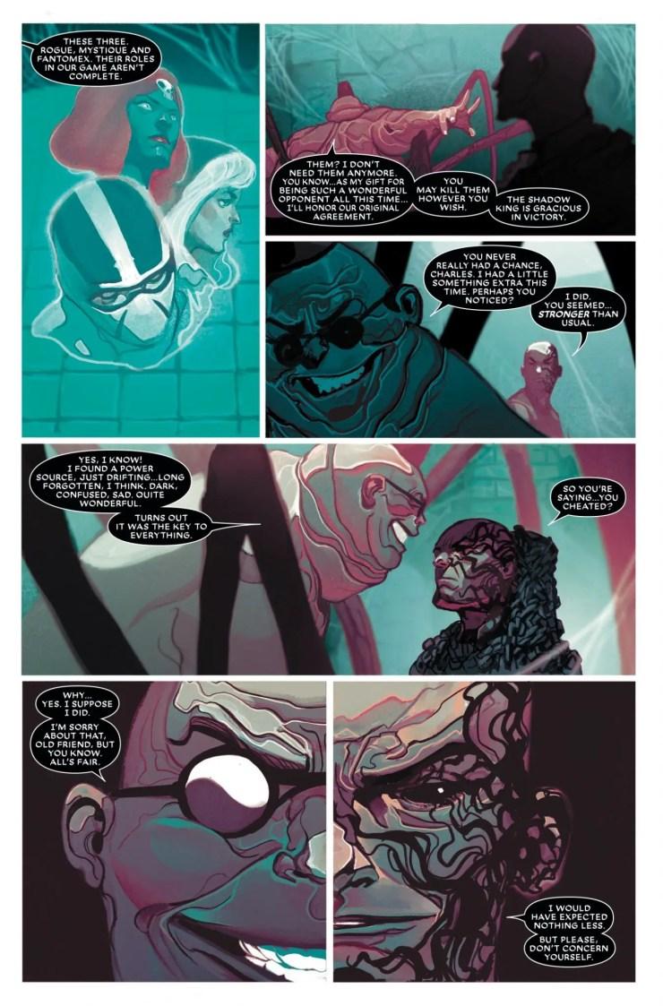 Marvel Preview: Astonishing X-Men #6