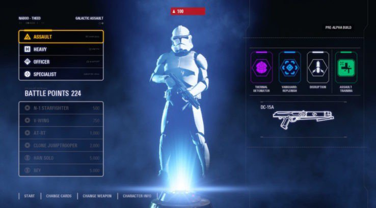 Star Wars: Battlefront II review or: How I learned to stop worrying about microtransactions and love the game