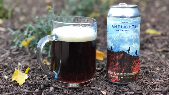 """Lamplighter Brewery releases Stranger Things themed beer, """"The Upsidedown"""""""