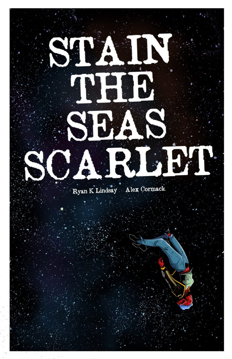 Kickstarter Alert: Stain the Seas Scarlet Review