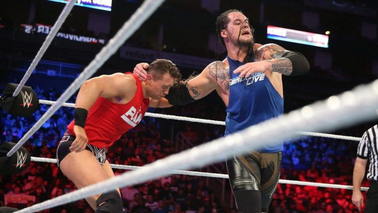 WWE Survivor Series 2017 review: A decent show marred by indecent booking